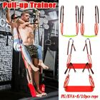 Pull-Up Assistance Bands Heavy-Duty Resistance Bands for pull-up trainer Fitness