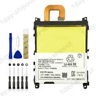 For Sony Xperia Z1 C6902 C6903 C6906 LIS1525ERPC New Battery Replacement 3000mAh