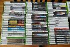 Xbox 360 Games : Choose your game