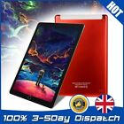 New 10.1 Inch Android 9.0 64gb 10 Core Tablet Pc Wifi Dual Sim Camera Phablet 4g