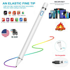 Rechargeable Sensitive Touch Screen Pen Pencil Stylus For iPad Tablet Smartphone