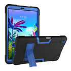 Case For LG G Pad 5 10.1 Inch Tablet Shockproof Rugged Cover+Screen Protector