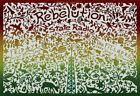 Rebelution State Radio 2009 Fillmore SF F987 Poster by Derek Studebaker Johnson