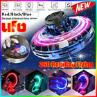 UK Mini Drone Smart UFO Aircraft for Kids Flying Toys 360° RC Hand Control Xmas