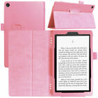 For Amazon Kindle Fire HD 10 8 7 2019 9th Gen Ultra Smart Stand 360 Leather Case