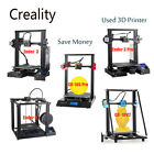 Used Creality Ender 3/3Pro Ender 5/5Plus CR -10S Pro CR-10V2 DIY 3D Printer US