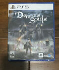Sony PlayStation Games for PS5 and PS4 - New SackBoy Deamon's Souls and More