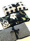Lavender Rice Bag Gift Microwavable Heating Pad Hot Or Frozen Flannel Cotton A+