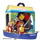 Lottie Doll Playset Brownie Canoe Adventure Set