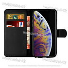 Magnetic Leather Flip Wallet Case for Apple iPhone X 8 7 6 XR SE 2020 XS Max 5s