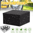 Waterproof Outdoor Furniture Cover Garden Patio Rain Uv Table Protector Chair Au