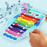 More images of 1 Set Colorful Cartoon Creative Wood Percussion Xylophone Toy for Kids