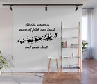 Peter Pan Quote Pixie Dust Wall Art Decal Sticker Home Decor Ch69