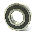 61807 2RS Thin Section Ball Bearing