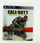 Call of Duty Advanced Warfare [Gold Edition]: Playstation 3 [Brand New] PS3