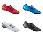 SHIMANO SH-RC902 ROAD SHOES-WIDE BLUE RED WHITE BLACK NEW