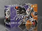 New JINBAO Megatron G1 JB8002 Action Figure KO MP36 Kids Toys 5