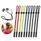 10/20 Pcs Neck Strap Sport Sunglass Eyeglass Read Glasses Cord Lanyard Holder US
