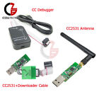 Zigbee CC2531 CC2540 Sniffer CC Debugger Wireless Bluetooth 4.0 Downloader Cable