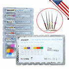25mm SANDENT Dental Rotary NiTi Files Endodontic Endo U-File Mixed Universal USA