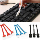 1Pcs Computer Brushes Keyboard Cleaner PC Laptop Mini Brush Dust Cleaning Tool