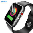 ROCK Hydrogel Film Full Coverage Screen Protector For Apple Watch 38 40 42 44mm