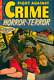 Fight Against Crime #20 COVERLESS with COLOR COPY of front cover  SCARCE!