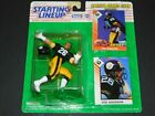 1988 1989 1990 2000 NFL Football Starting Lineup figures many to choose from