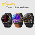DM30 1.6 Inch WIFI GPS Dual Cameras Smart Watch Face ID Android 9.1 4+64GB