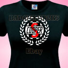 Austin or morris or Rover MINI Cooper S Ladies T-SHIRT Uk Sizes 6 - 16