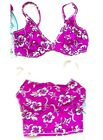 Sunsets Separates ID Orchid Swimsuit Separates NWT