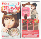 Dariya Palty Japan Tready Bubble Hair Color Dye Kit