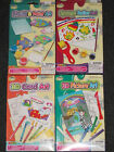 Kids Learn & Play set Picture, Sponge, Mould and Card