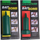 Gardner Tackle Bait Bomb Groundbait Moulds - Carp Tench Bream Coarse Fishing