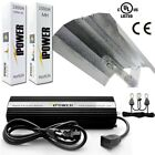 400 watt 400w Dimmable HPS MH Grow Light System Set Kit cheap