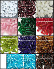 50 grams Translucent Glass Bead Mix   *You Choose Color
