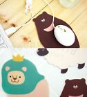 Cute Korea Monopoly Nearby Mini Mouse Pad Mat Mousepad (4 Styles Available)
