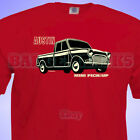AUSTIN Mini PICKUP PICK UP Classic Mens T Shirt S to 3xL Perfect for Rallies