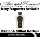 Ashleigh & Burwood Fragrance Lamp Oil - 250ml, 500ml or 1000ml - Many Scents