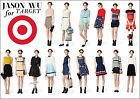 JASON WU TARGET Collection Choose from Dress Tee Blouse Skirt New Tags Authentic