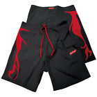 Budweiser Board Shorts 100% Cotton New in the Bag Free Shipping in the USA