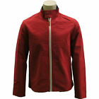 BS QUALITY APPAREL WILLIAM MENS LIGHTWEIGHT JACKET S - XL RRP £50 SUMMER 2012