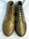 MENS SMART CASUAL LACE UP BOOTS (BAMBOO CLYDE)