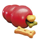 Classic Kong Rubber Red Dog Toy -Small Medium Large XL XXL Cheapest on eBay