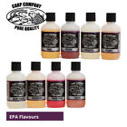 Carp Company E.P.A's Liquid Attractors - Carp Coarse Fishing Boilie Bait Making