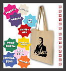 Elvis Presley Cotton Shopping/Book Bag, GREAT GIFT, American Rock & Roll