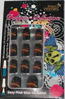 Pretty Woman Designer Collection Nail Kit Dragon/Skull & Roses/Love Hurt Pick 1