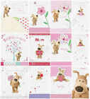 Boofle Birthday Card - Female Relations Mum Daughter Sister Grandma Wife Nan