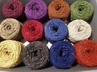 NEW ON BALL ! 100g 100% Wool Aran Tweed Yarn spun in Ireland by Donegal Yarns