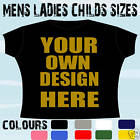 BELFAST HEN STAG PARTY PERSONALISED T-SHIRT OWN DESIGN
